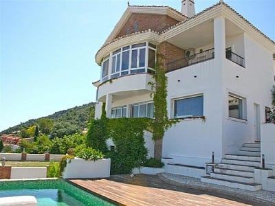 4 bedroom villa for sale, Alhaurin de la Torre, Malaga Costa del Sol, Andalucia
