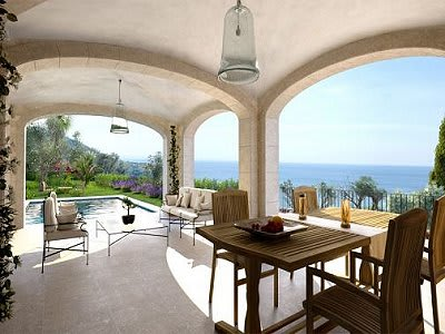 6 bedroom villa for sale, Deia, Mallorca