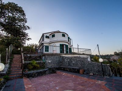 4 bedroom villa for sale, Piedimonte Etneo, Catania, Sicily