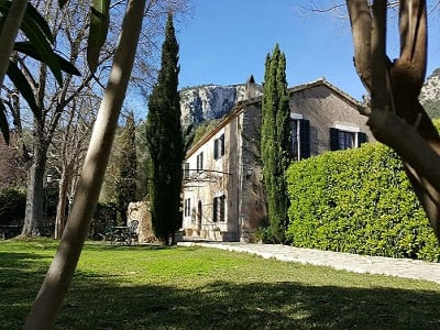 5 bedroom house for sale, Es Verger, Esporles, North Western Mallorca, Mallorca