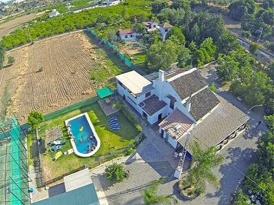 8 bedroom farmhouse for sale, Alora, Malaga Costa del Sol, Andalucia