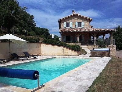 4 bedroom house for sale, Laguepie, Tarn-et-Garonne, Midi-Pyrenees