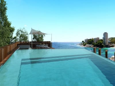 6 bedroom villa for sale, Cas Catala, South Western Mallorca, Mallorca