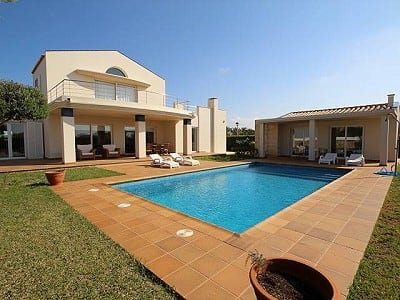 4 bedroom villa for sale, Son Blanc, Western Menorca, Menorca