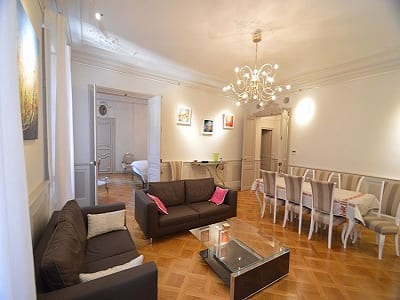 2 bedroom apartment for sale, Aix en Provence, Bouches-du-Rhone, Provence