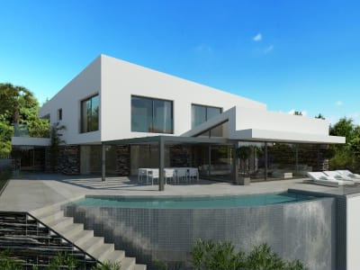 4 bedroom villa for sale, Costa d'en Blanes, South Western Mallorca, Mallorca
