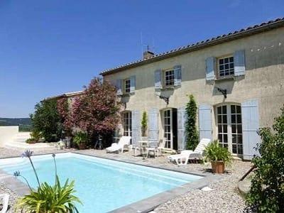 6 bedroom farmhouse for sale, Carcassonne, Aude, Languedoc-Roussillon
