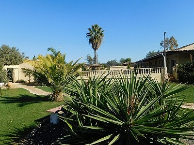 7 bedroom commercial property for sale, Moncarapacho, Eastern Algarve, Algarve