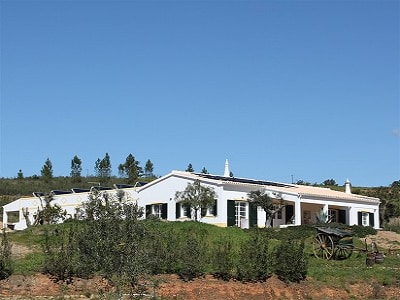 3 bedroom camp site for sale, Sao Marcos da Serra, Central Algarve, Algarve