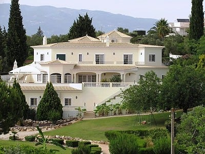6 bedroom villa for sale, Monte Judeu, Western Algarve, Algarve