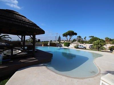 5 bedroom villa for sale, Estepona, Malaga Costa del Sol, Andalucia