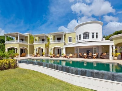 8 bedroom villa for sale, Sugar Hill, Saint James