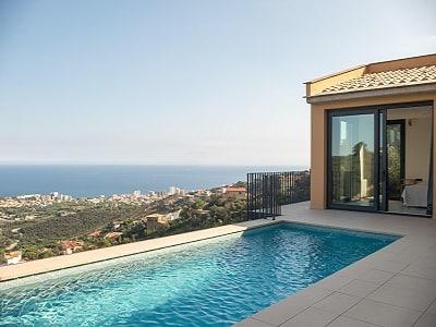 5 bedroom villa for sale, Platja d