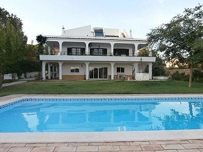 6 bedroom villa for sale, Alvor, Algarve