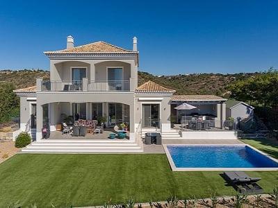 5 bedroom villa for sale, Boliqueime, Albufeira, Algarve