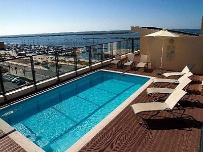 2 bedroom apartment for sale, Olhao, Algarve