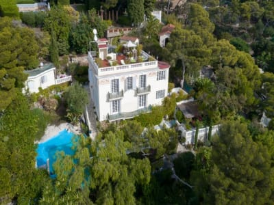 6 bedroom villa for sale, Cap d'Ail, Eze Cap d'Ail, French Riviera