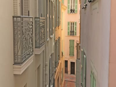 Studio for sale, The Rock, Monaco-Ville, French Riviera