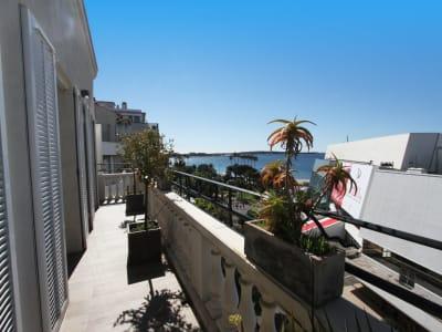 3 bedroom penthouse for sale, La Croisette, Cannes, French Riviera