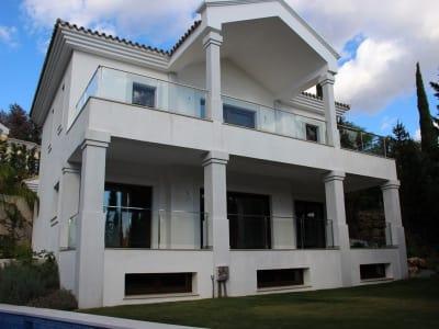 4 bedroom villa for sale, Cascada de Camojan, Marbella, Malaga Costa del Sol, Marbella Golden Mile
