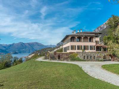 10 bedroom villa for sale, Mandello del Lario, Lecco, Lake Como