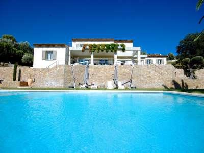 4 bedroom house for sale, Saint Paul De Vence, Alpes-Maritimes, French Riviera