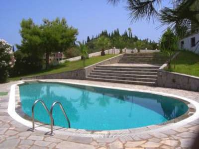 8 bedroom villa for sale, Corfu Town, Corfu, Ionian Islands