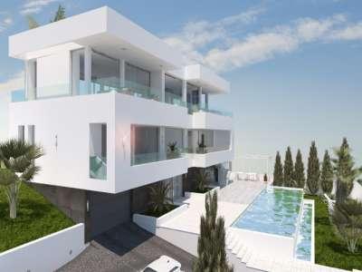 4 bedroom villa for sale, Palmanova, South Western Mallorca, Mallorca