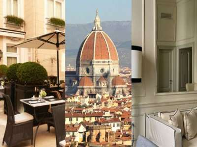 Bed & Breakfast Boutique Hotel for sale in Florence with 22 Bedrooms