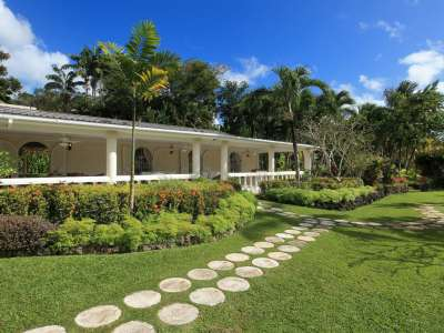 6 bedroom villa for sale, Sandy Lane, Saint James