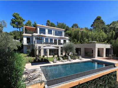 7 bedroom villa for sale, Californie, Cannes, French Riviera