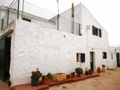 8 bedroom farmhouse for sale, Ciutadella de Menorca, Western Menorca, Menorca