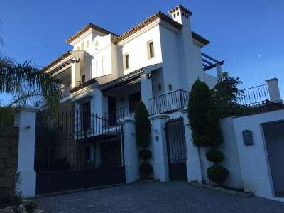 2 bedroom plot of land for sale, La Zagaleta Golf, Benahavis, Malaga Costa del Sol, Andalucia