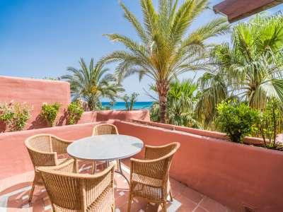 5 bedroom penthouse for sale, Torre Bermeja, Marbella, Malaga Costa del Sol, Andalucia