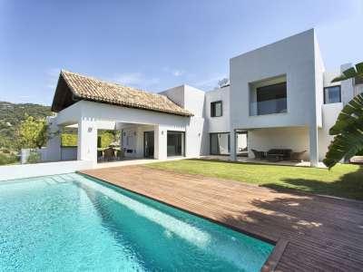 6 bedroom villa for sale, Los Arqueros Golf and Country Club, Benahavis, Malaga Costa del Sol, Andalucia