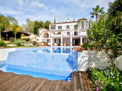 7 bedroom villa for sale, La Carolina, Marbella, Malaga Costa del Sol, Marbella Golden Mile
