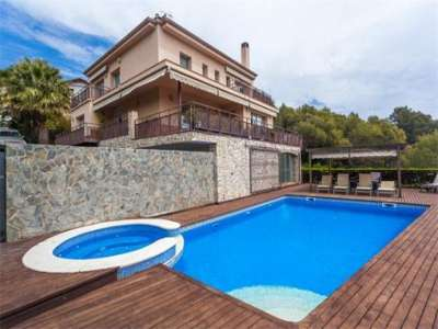 6 bedroom house for sale, Sitges, Barcelona, Catalonia