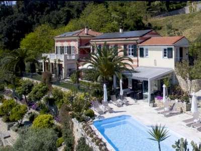 9 bedroom villa for sale, Lerici, La spezia, Liguria