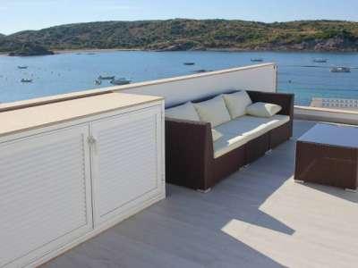4 bedroom townhouse for sale, Es Grau, South Eastern Menorca, Menorca
