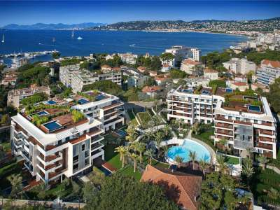 3 bedroom apartment for sale, Cap d'Antibes, Antibes Juan les Pins, French Riviera