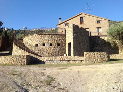 8 bedroom farmhouse for sale, Reitano, Messina, Sicily