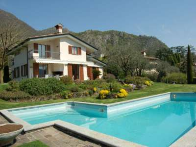 4 bedroom villa for sale, Tremezzina, Como, Lake Como