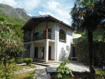 3 bedroom villa for sale, Valsolda, Como, Lake Lugano