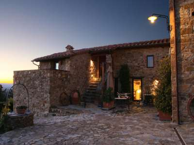 10 bedroom villa for sale, Barberino, Florence, Chianti