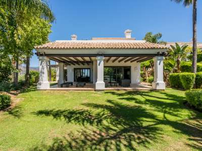 5 bedroom villa for sale, Las Lomas de Marbella Club, Marbella, Malaga Costa del Sol, Marbella Golden Mile