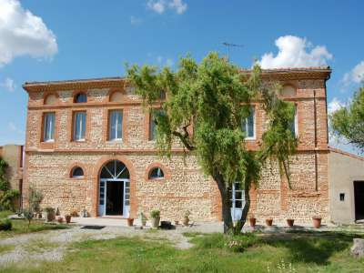 7 bedroom farmhouse for sale, Saverdun, Ariege, Midi-Pyrenees