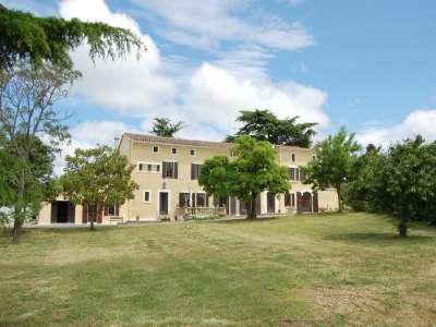 8 bedroom house for sale, Castelnaudary, Aude, Languedoc-Roussillon