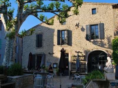 4 bedroom restaurant bar for sale, Olonzac, Herault, Languedoc-Roussillon