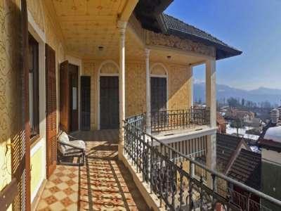 4 Bedroom Villa for Sale close to Omegna, Lake Orta