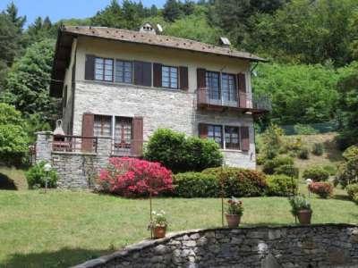 4 bedroom villa for sale, Pian Nava, Premeno, Verbano-Cusio-Ossola, Lake Maggiore